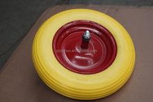 wheelbarrow wheel to usa market