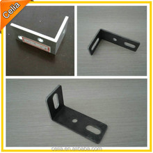 Q235 Bespoke iron or steel angle with holes