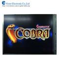 Gaminator Cobra ranura de la tarjeta juego de juego