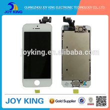 latest price lcd screen assembly for iphone 5 display with digitizer replacement