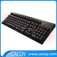 Cherry MX Gaming Mechanical USB Keyboard for gaming