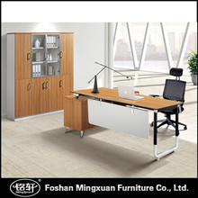 Modern Office Furniture 1.8M Simple desk Fashion office table LEB0118