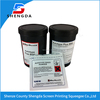 photo emulsion for electronics screen printing