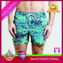 2015 Modern lycra shorts for sport