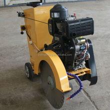 diesel concrete cutter of Dingcheng