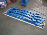 Cast Iron levelling straight edge,cast iron surface plate