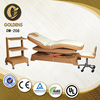 hot sale beauty luxury massage bed for spa