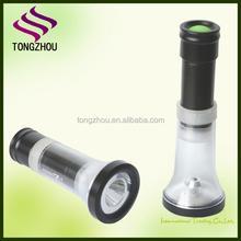 1W Portable Telescopic led camping lantern/pop up lantern/Telescopic camping led lantern
