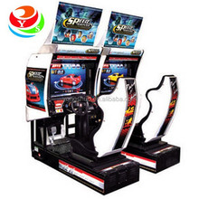 Speed Racer 2 real arcade sega car racing from factory
