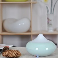 Newest tabletop lavender oil electric candle warmer/ultrasonic aroma diffuser/GX-02K