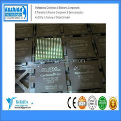 China best solution EP3C10F256C8N FPGA Cyclone? III Family 24624 Cells 437.5MHz 65nm Technology 1.2V 256-Pin UFBGA