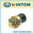 Sensor de temperatura automático para VW 1H0 959 481B