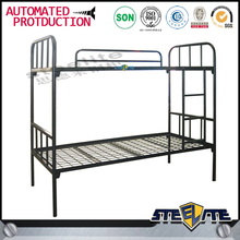 Dormitory Furniture Heavy Duty Military Bunk Beds For Adults And Kids