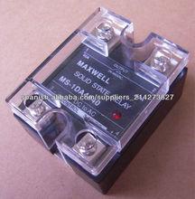 MAXWELL MS-1DA4840 relé variable de estado sólido