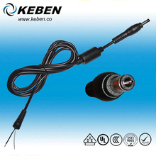 Good quality dc cable with acer aspire dc power jack