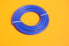 Hot Sell! Heat Resistant Silicone Rubber Vacuum Hose,Milk Beer Water Medical & Food Grade Colored Silicone Tubing