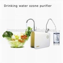 Mejor agua generador del ozono del hogar