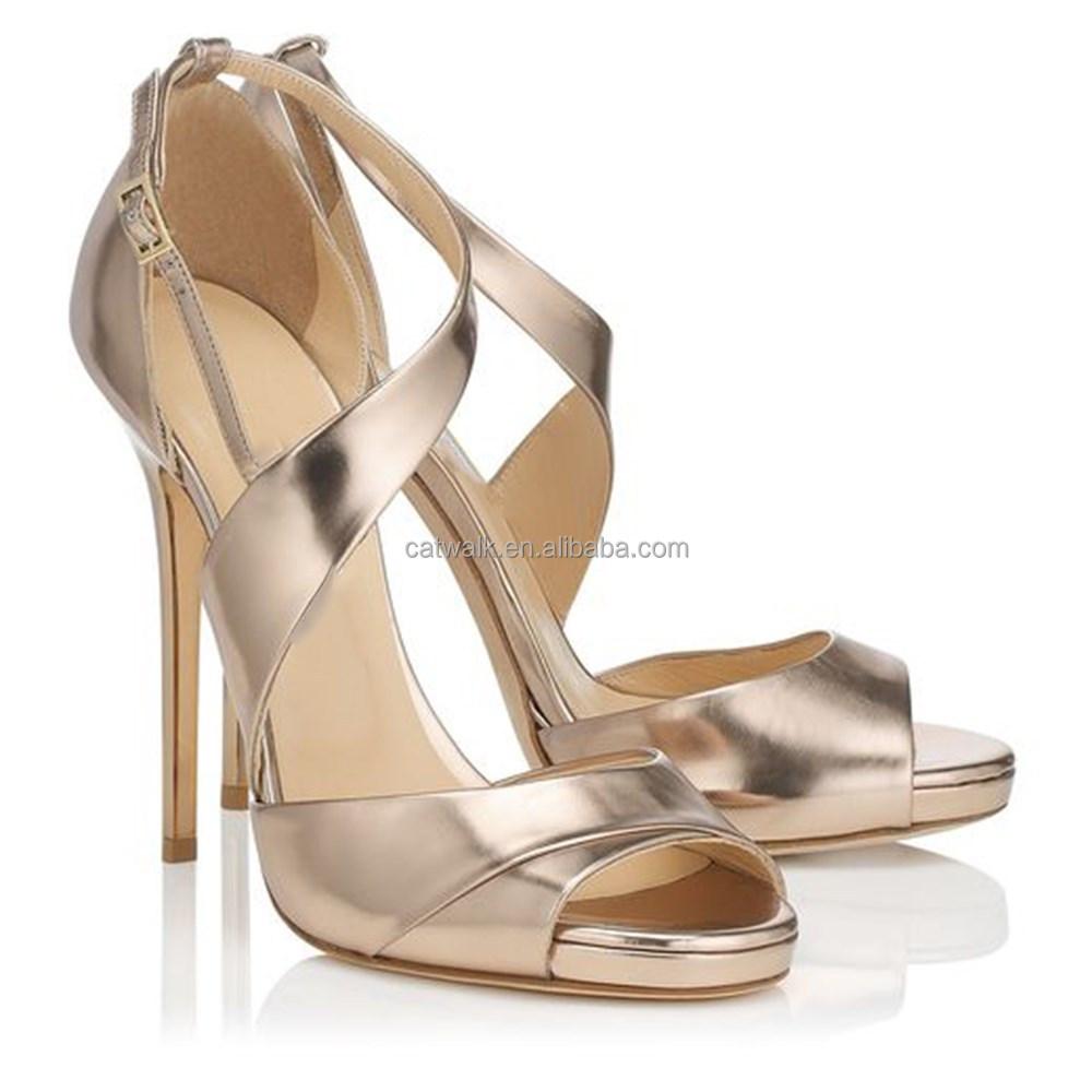 gold high heels outfit gold sandals heels. Black Bedroom Furniture Sets. Home Design Ideas