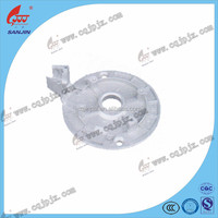 wholesale for sales rear brake cover for motorcycle CG125 CG150 CG200