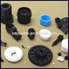 China Manufacturer Custom High Precision Plastic Gear For Electric Motor