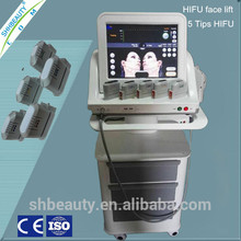 High Intensity Focused Ultrasound HIFU 2015 Global Beaury Need