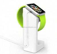 For apple watch magnetic charge dock charge stander holder For apple watch E7 stand for apple watch