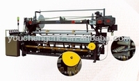 900SK automatic rapier loom of full digit control with pick finding linkage mechanism