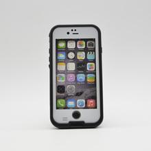 "PC Hard Cover Dirtpoof Underwater Waterproof Phone Case for iPhone 6 4.7"""