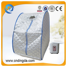 one person indoor house use new model outdoor sauna