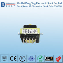 EI/EE/EFD/EC/ER/PQ Electrical Transformer High Fequency Transformer,power transformer