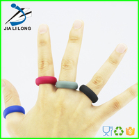 Cheapest silicone index finger rings