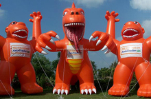 Huge inflatable animal,inflatable cartoon character inflatable cartoon