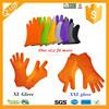Dishwasher Safe High Quality Waterproof Kitchen Silicone Finger Glove