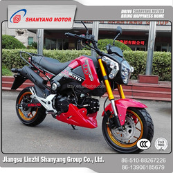 wholesale in China 110cc sport motorcycle