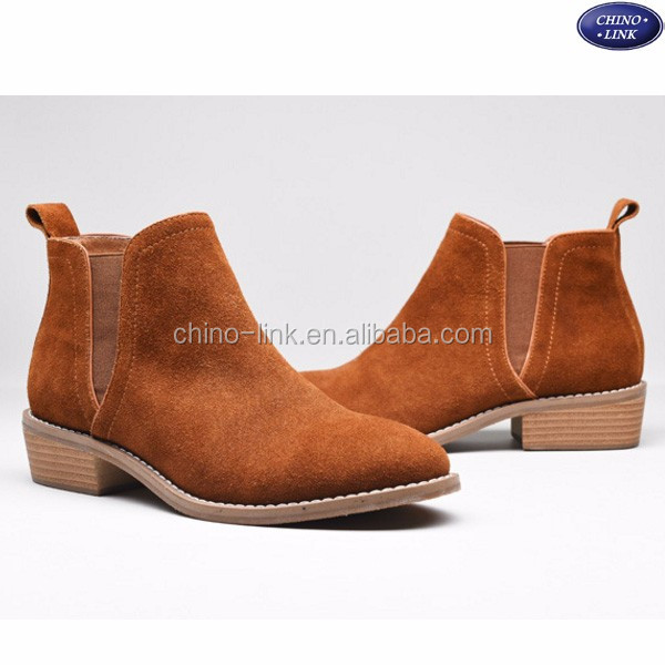 women new chelsea boots shoes british style (8).jpg