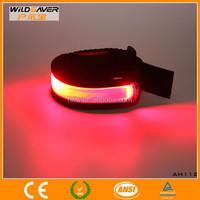 OEM/ODM Colorful Wristband LED USB Disk Bracelet
