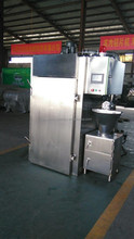 meat processing machine smokehouse smoking machine for cooking chamber