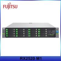 FUJITSU PRIMERGY RX2520 storage network server