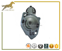 high performance cheap auto starter 12v 1.7kw for BENZ 0041513701 A0031517901 A0041513701 0031517901