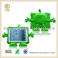 With smart looking EVA cover case for ipad3&4,SGS ,REACH and RoHS approved
