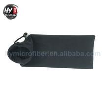 Promotional Drawstring Microfiber Pen Bag