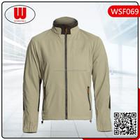 Wholesale mens windbreaker down jacket