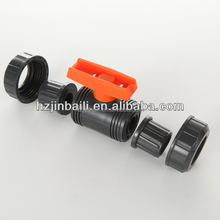 Mini PP Fitting For Irrigation Hose