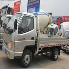 5 Ton Light Truck (Diesel Engine)--ZB1090JDE7F, T3 Series