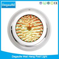 2014 Best Selling LED Pool Lights, Underwater Fountain Rgb Led Lighting