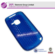 diomand pattern back cover for nokia C3