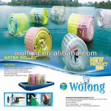 colorful Water roller, Water roller ball, Water walking roller