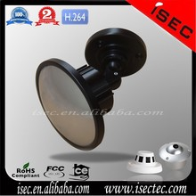 "1/3"" Sony CCD 600tvl/700tvl/800tvl CCTV IR UFO Housing Mini Hidden Cameras , hidden mini camera"
