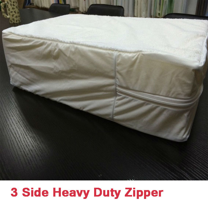 Good Quality Bed Bug Protection Mattress Covers Walmart Buy Beauteous Dust Mite Pillow Covers Walmart