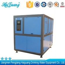 De alta qualidade guangdong garrafa pet soprando fabricante